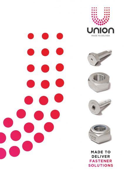 Union Fasteners Brochure